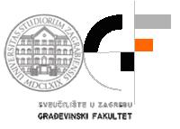 Logo Građevinskog fakulteta metalne konstrukcije