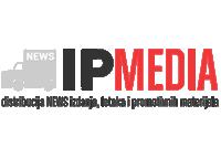 Logo IP medije